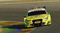 Rockenfeller o rozdílech mezi Le Mans a DTM