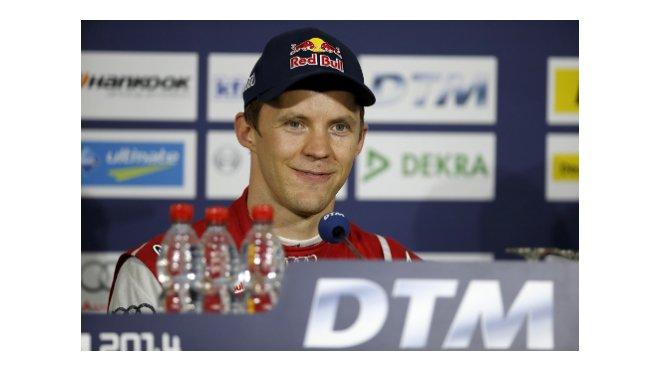 Bude letos Mattias Ekström anebo třeba Gary Paffett v nevýhodě oproti svým mladším kolegům?