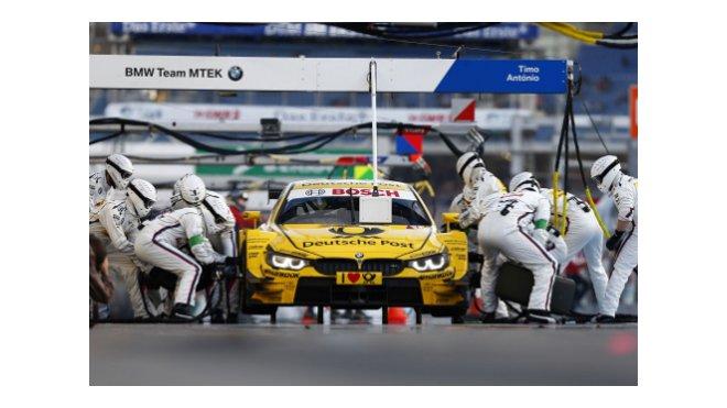BMW zatím letos výrazně zaostává