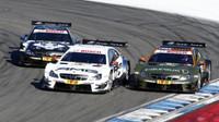 Soupeřům se nelíbilo chování Mercedesu na Nürburgringu, Rockenfeller však pochopení má - anotační foto