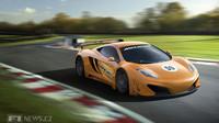 McLaren zvažuje svůj návrat do Le Mans