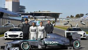 Mercedes se přiznal, jak oklamal celou Formuli 1: Skrývali jsme reálný výkon! - anotační obrázek