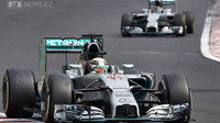 Hamilton se cítí na zopakování loňského triumfu na domácí půdě.