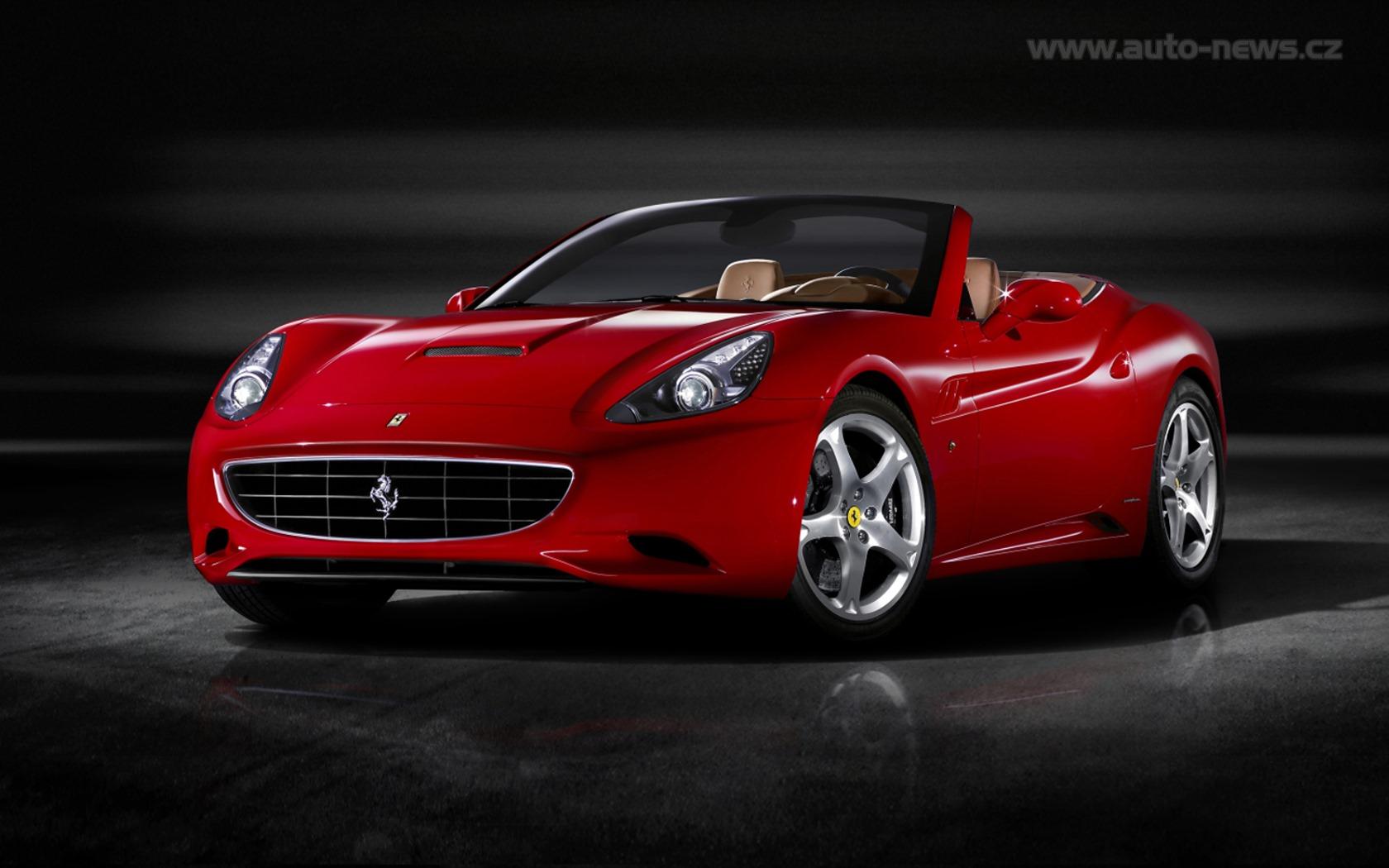 Ferrari plánuje vyrábět LaFerrari Spider. Nástupce Dina se ale nedočkáme - anotační foto